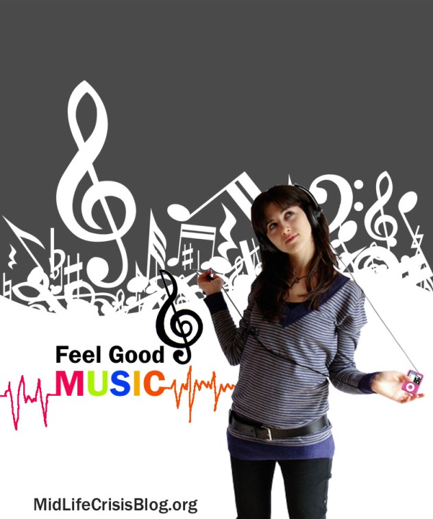 feel music copy