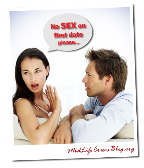 Sex on a first date Nude Photos 41