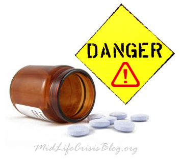 The Dangers of Sleeping Pills – mid life rocks Blog