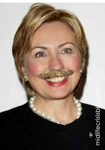 hilarry clinton