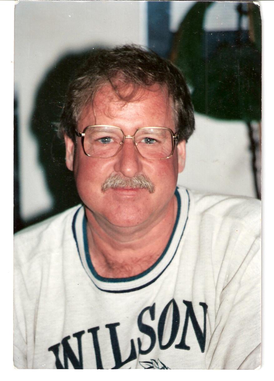 Tim Bickerstaff